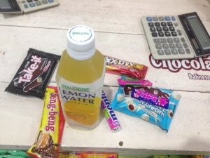 Bali stress relief kit pt. I